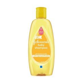 Shampoo Johnson`s Baby - 200ml