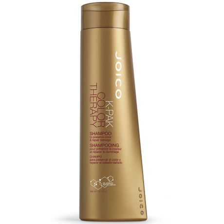 Tudo sobre 'Shampoo Joico K-Pak Color Therapy 300ml'