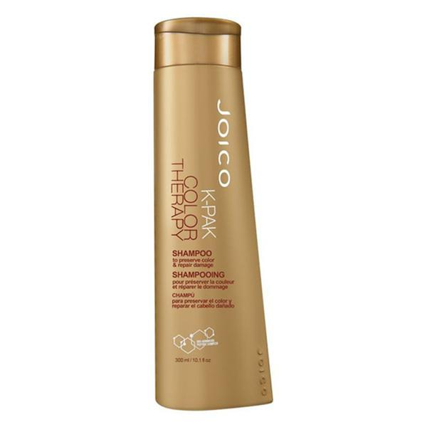 Shampoo Joico K-Pak Color Therapy