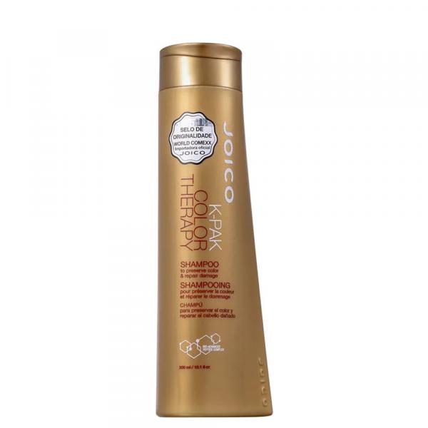 Shampoo K-pak Color Therapy 300ml - Joico