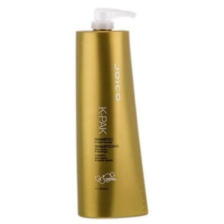Shampoo K-PAK - COLOR THERAPY - 1l - Joico