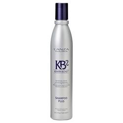 Shampoo Kb2 Plus Unissex 300ml Lanza
