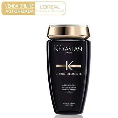 Shampoo Kérastase Chronologiste Bain Revitalisant 250ml
