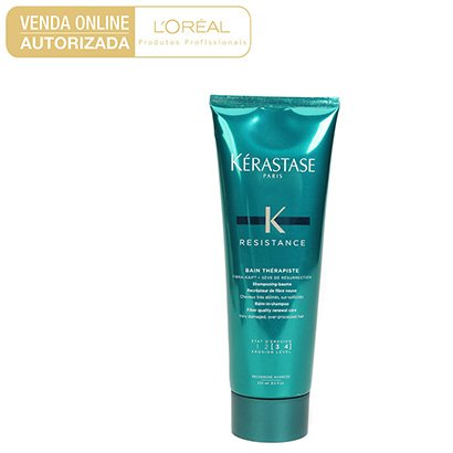 Shampoo Kérastase Résistance Bain Therapiste 250ml