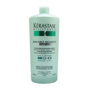 Shampoo Kérastase Resistance Force Architecte - 1 LITRO