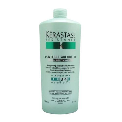 Shampoo Kerastase Resistance Force Architecte 1 Litro