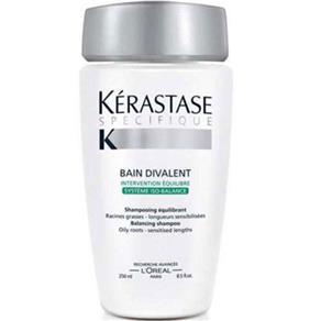 Shampoo Kerastase Spécifique Bain Divalent - 200ml