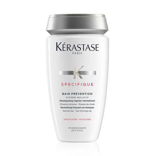 Shampoo Kérastase Spécifique Bain Prevention 250ml