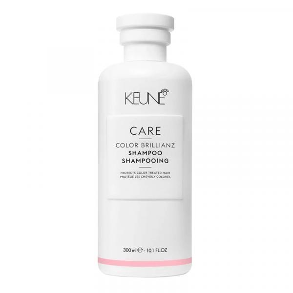Shampoo Keune Care 300 Ml Color Brillianz