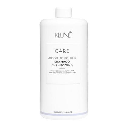 Shampoo Keune Care Absolute Volume Tamanho Professional 1L