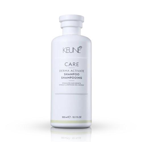 Shampoo Keune Care Derma Activate 300ml