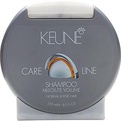 Shampoo Keune Care Line Absolute Volume 250ml