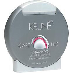 Shampoo Keune Care Line Derma Activating 250ml