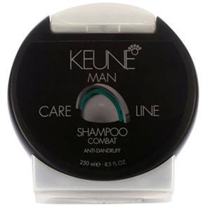 Shampoo Keune Care Line Man Combat - 250ml - 250ml