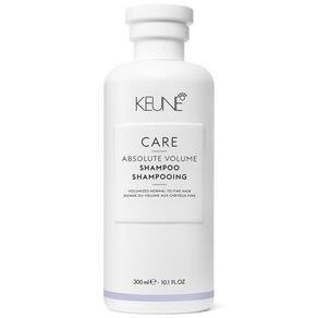 Shampoo Keune Care Volume 300 Ml