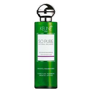 Shampoo Keune So Pure Recover 250ml