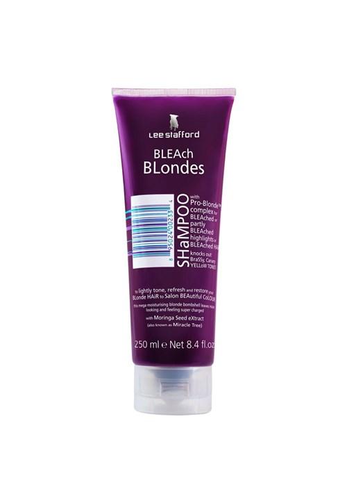 Shampoo Lee Stafford Bleach Blonde 250ml