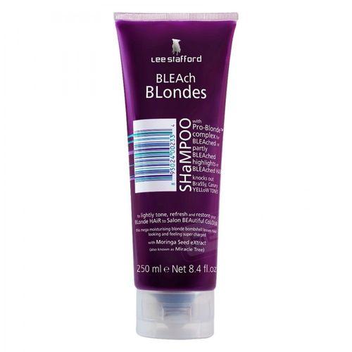 Shampoo Lee Stafford Bleach Blonde