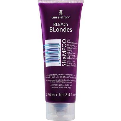Shampoo Lee Stafford Bleach Blondes 250ml