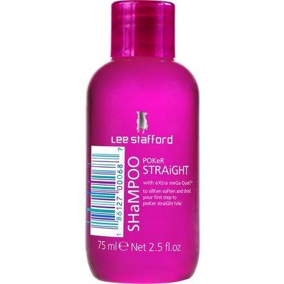 Shampoo Lee Stafford Poker Straight 75ml
