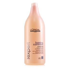Shampoo Loreal Lumino Contrast - 1500ml