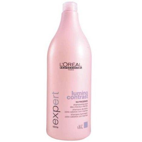 Shampoo L'oréal Lumino Contrast 1500Ml
