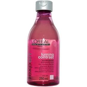 Shampoo Loréal Lumino Contrast - 250 Ml