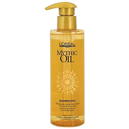 Shampoo L'Oréal Mythic Oil Sparkling - 250ml