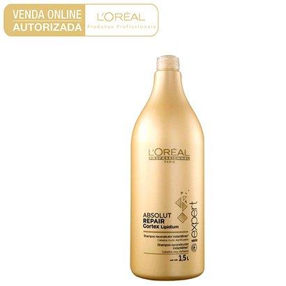 Shampoo L'oréal Professionnel Absolut Repair Cortex Lipidium 1,5L