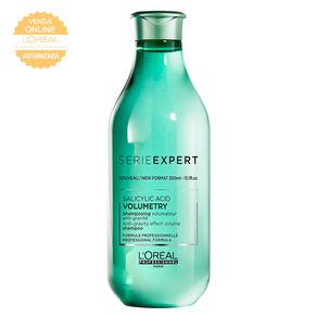 Shampoo L'Oréal Professionnel Expert Volumetry 300ml