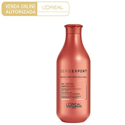 Shampoo L'Oreal Professionnel Inforcer 300ml