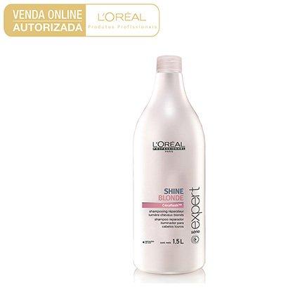 Shampoo L'oréal Professionnel Shine Blonde 1,5L