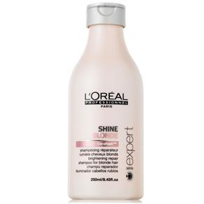 Shampoo Loreal Professionnel Shine Blonde 250ml