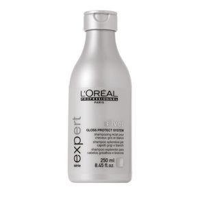 Shampoo L'Oréal Professionnel Silver 250ml