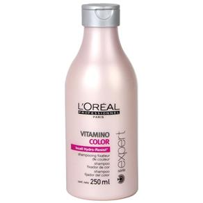 Shampoo Loreal Professionnel Vitamino Color 250ml