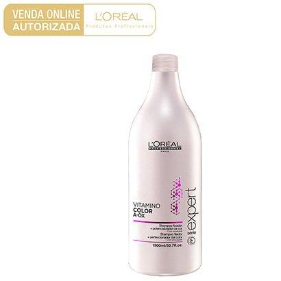 Shampoo L'Oréal Professionnel Vitamino Color AOX 1,5L