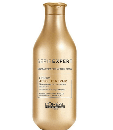 Shampoo Loreal Profissional Absolut Repair Lipidium 300ml