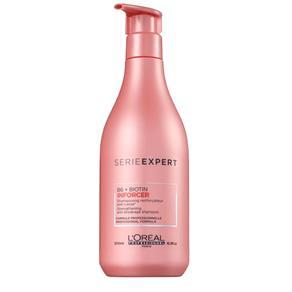 Shampoo Loreal Profissional Inforcer 500ml - 500ml