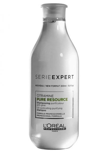 Shampoo Loreal Profissional Pure Resource