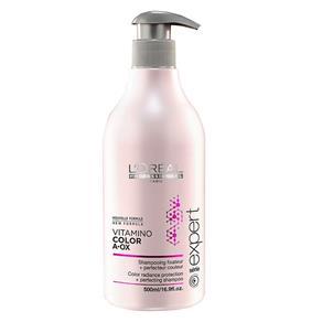 Shampoo Loreal Profissional Vitamino Color Aox 500ml - 500ml