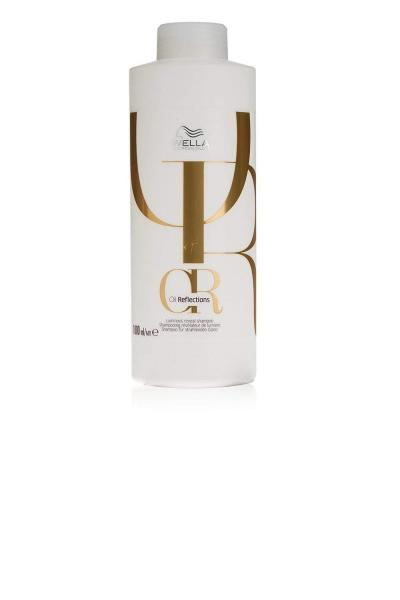 Shampoo Luminous Oil Reflections Wella Professionals 1000 Ml