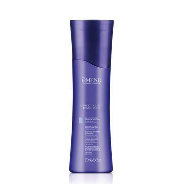 Shampoo Amend Matizador Specialist Blond 250ml