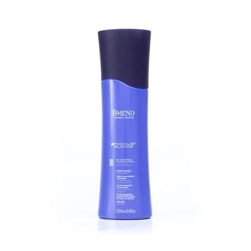 Shampoo Matizador Specialist Blonde 250ml