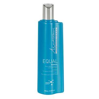 Shampoo Mediterrani Equal 250ml