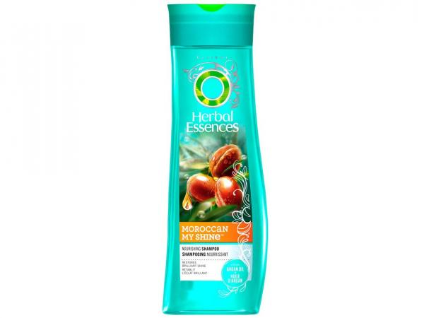 Shampoo Moroccan My Shine 300ml - Herbal Essences