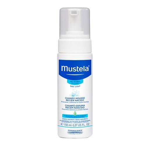 Shampoo Mustela Recém-Nascido 150ml