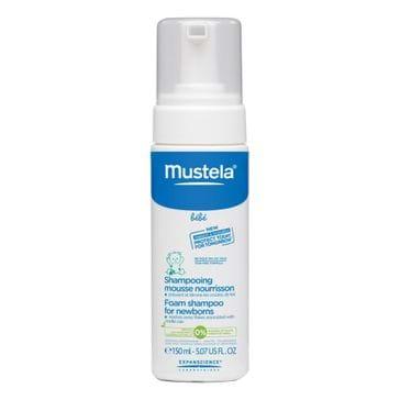 Shampoo Mustela Recém - Nascido 150ml
