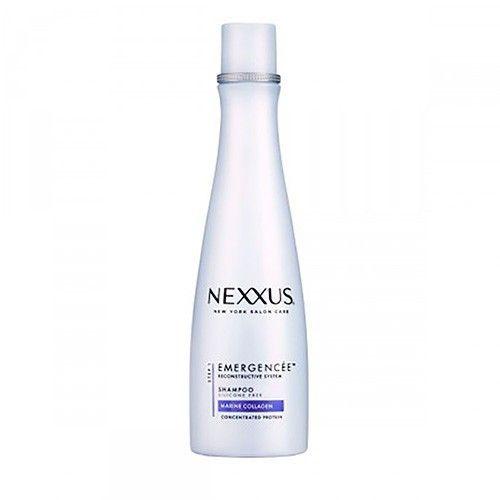 Shampoo Nexxus Emergencée 250 Ml