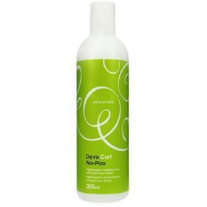 Shampoo No-poo Deva Curl - 355 Ml