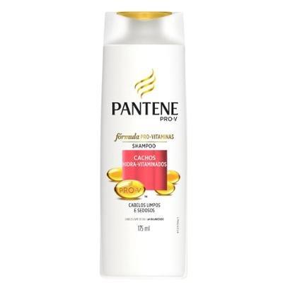 Shampoo Pantene Cachos Hidra-Vitamiandos - 175ml